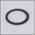 Fuel Filler Gaskets for 115 series Aladdin Oil Lamp Filler Plugs (for most Aladdin Lamp Plugs)