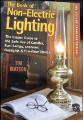 Aladdin NON-Electric Lamps Book by  Tim Matson **  RETIRED**