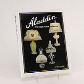 Aladdin, The Magic Name In Lamps by Dr. J.W.Courter  304 page book