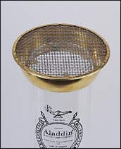 Insect Screen (Brass)    *** SOLD OUT ***