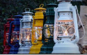 Feuerhand Lantern (MANY colors) ****