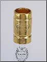 N108B Light Booster for High Altitude Use (Brass) (SKU: N108B)