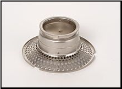 Outer Wick Tube - Nickel #23 & #23A Burner (SKU: N238N)