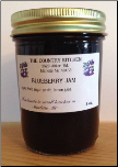 Amish Blueberry Jam 8oz by The Country Kitchen