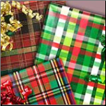 GIFT WRAPING service