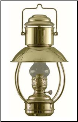 DHR Trawler Lamp - Electric  **  (weems & Plath) (SKU: 8201- Electric)