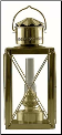 "DHR Cargo Oil Lantern ""Weems & Plath"" (SKU: 8803)"