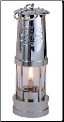"Chrome Yacht Lamp ""WEEMS"" (SKU: 900)"