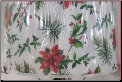 "12"" Holly Jolly Christmas Parchment Aladdin Oil Lamp Shade (SKU: Holly Jolly Christmas 100034481)"