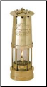 "Yacht Oil Lamp 10"" (Brass) ( Weems & Plath) (SKU: 700)"