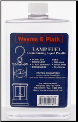 "Weems and Plath Lamp Fuel ""Quart"" (ONLY for use with weems &  plath lamps) NOT FOR ALADDIN OIL LAMPS (SKU: 780 OIL weems)"