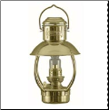 Mini Trawler Lamp - Oil  ** DHR **    8211 (weems & Plath) * (SKU: 8211)