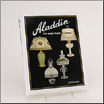 Aladdin, The Magic Name In Lamps by Dr. J.W.Courter  304 page book (SKU: Book  _1)