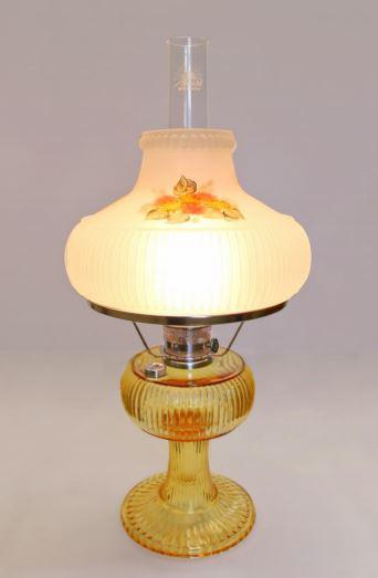 Aladdin Oil Lamps - the world's finest non electric lamps